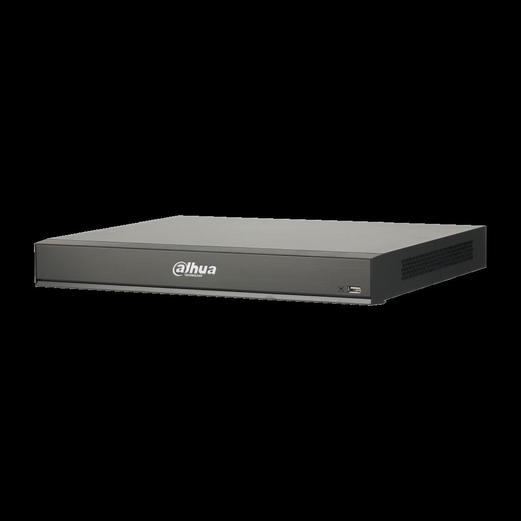 16-ти канальный IP видеорегистратор DHI-NVR5216-8P-I