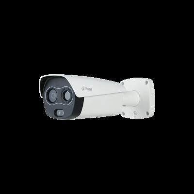 Тепловизор для мониторинга температуры тела человека DH-TPC-BF5421P-T