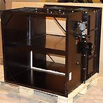 ОКЭ-ТМ  Огнезадерживающий клапан