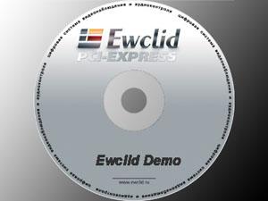 Демо-версия ПО Ewclid
