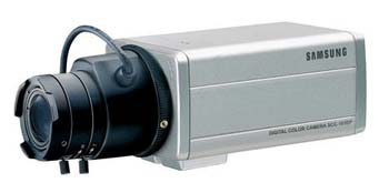 SCC-131BP  - камера наблюдения