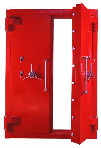бронированные входные двери сейфовые