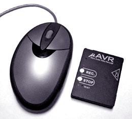 Видеорегистратор m-AVR