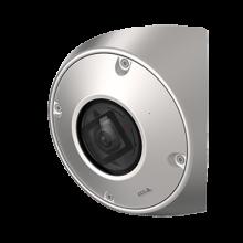 Axis Communications выпустила ударопрочную камеру AXIS Q9216-SLV для режимных учреждений