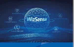 IP-видеокамеры WizSense с технологией Full-color и активным сдерживанием