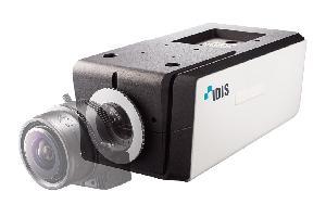IDIS представляет новую корпусную IP-видеокамеру DС-B6203ХL с технологией LightMaster