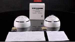 Новый видеообзор пожарных извещателей с сиреной «Аврора-ДС-ПРО» и «Аврора-ТС-ПРО»