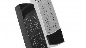 Новый мультиформатный кнопочный считыватель Parsec PNR-X26