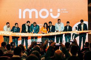 Imou — новый бренд умного видеонаблюдения