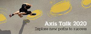 Axis Talk 2020