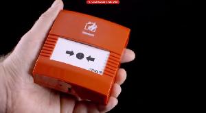 Новый видеообзор ручного пожарного радиоканального извещателя «ИПР-ПРО»