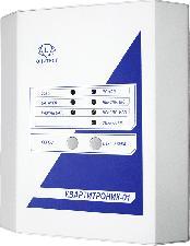 КВАРТИТРОНИК - лучшее решение среди шлейфовых систем