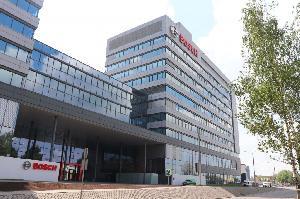 Bosch и «Лаборатория Касперского» повысят уровень защищенности IP-камер