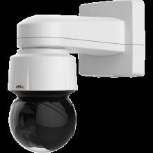 Axis Communications представила камеру Q6154-E с высокой фокусировкой движущихся объектов