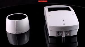 Новый видеообзор дымовых линейных извещателей Амур-ПРО и Амур-М-ПРО