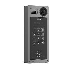 Axis Communications представила новый видеодомофон AXIS A8207-VE