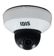 Новинка IDIS — лаконичная миниатюрная 2Мп IP-видеокамера DC-C4212RX