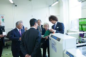 Производство без «muda»: «Аргус-Спектр» получил высокую оценку японских экспертов