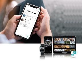 Встречайте мобильное приложение IDIS Mobile Plus