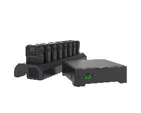 Axis Communications выходит на рынок нательных камер с самым универсальным решением в мире