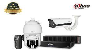 Продукция HDCVI и AI от Dahua HDCVI становится выбором покупателей по рейтингу a&s за 2018 год