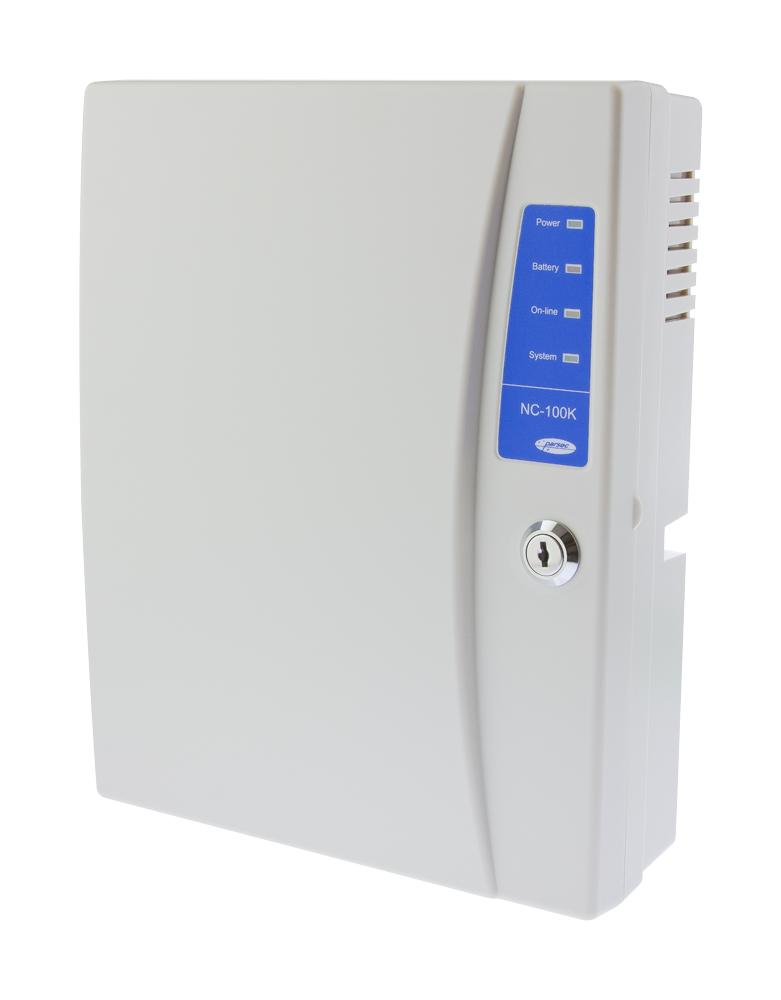Сетевые контроллеры NC-100K-IP