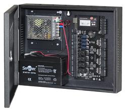 Контроллеры Smartec