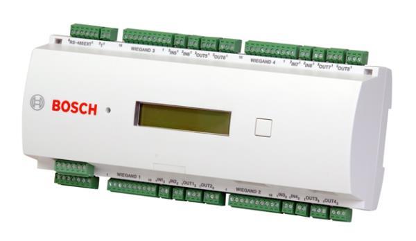 Контроллеры Bosch AMC2-4W-CF до 8 точек доступа