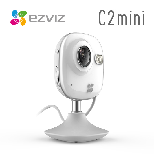 Ezviz cloud p2p