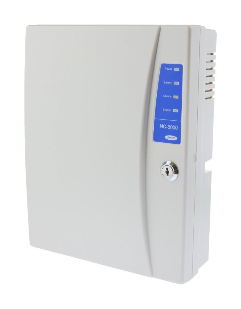 Сетевые контроллеры NC-8000