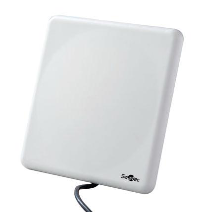 UHF считыватели ST-LR300
